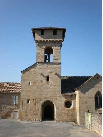 Eglise des Salelles