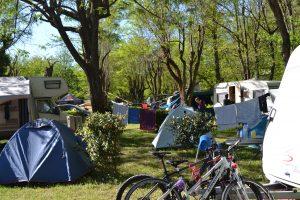 Campings Cévennes d'Ardèche