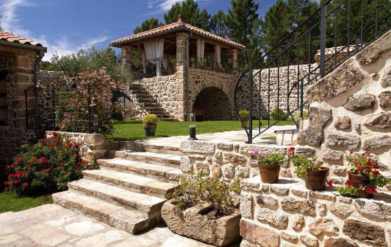 Hôtels en Ardèche Cévennes d'Ardèche