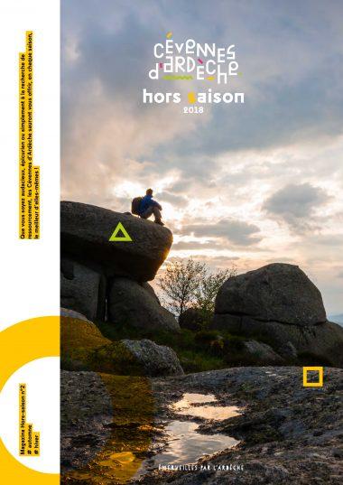 Brochures Plans Office De Tourisme Cévennes Dardèche
