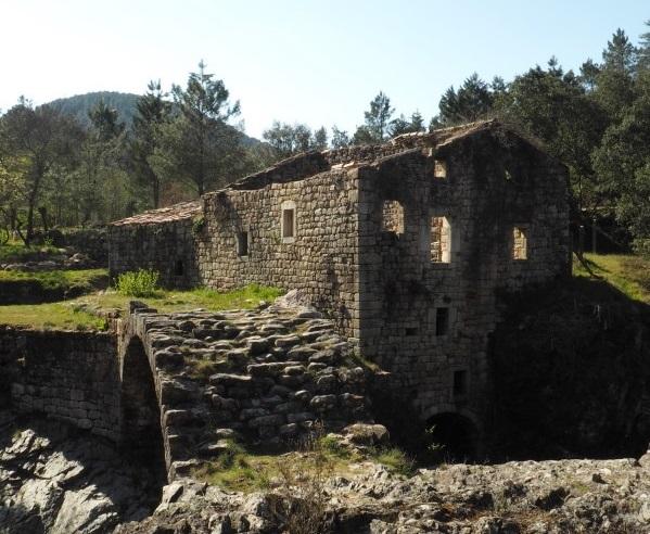 Moulin Dupuy en rénovation