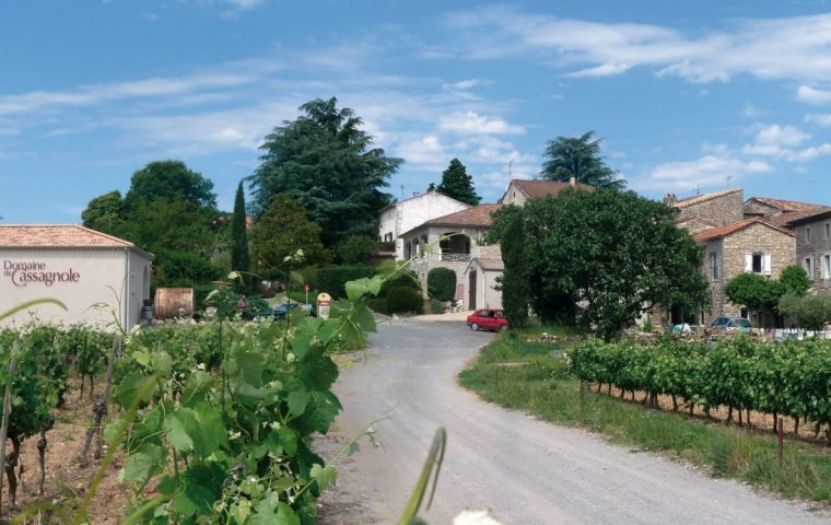 Domaine de Cassagnole
