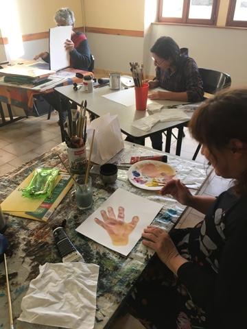 Association les Peintres de Païolive