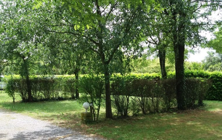 camping les hortensias rosieres ardeche