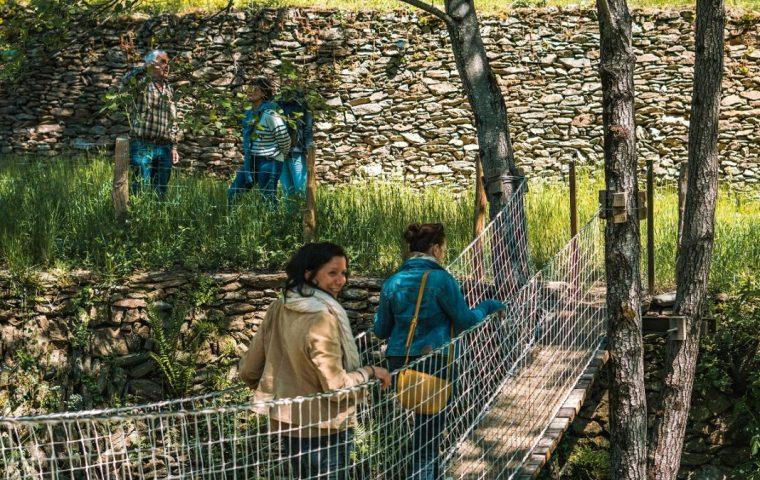 sentier le moulin de marceau planzolles