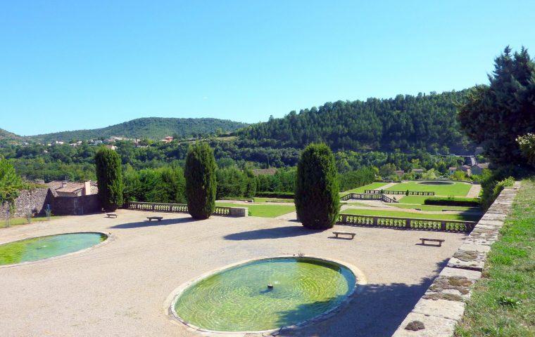 Château de Chambonas