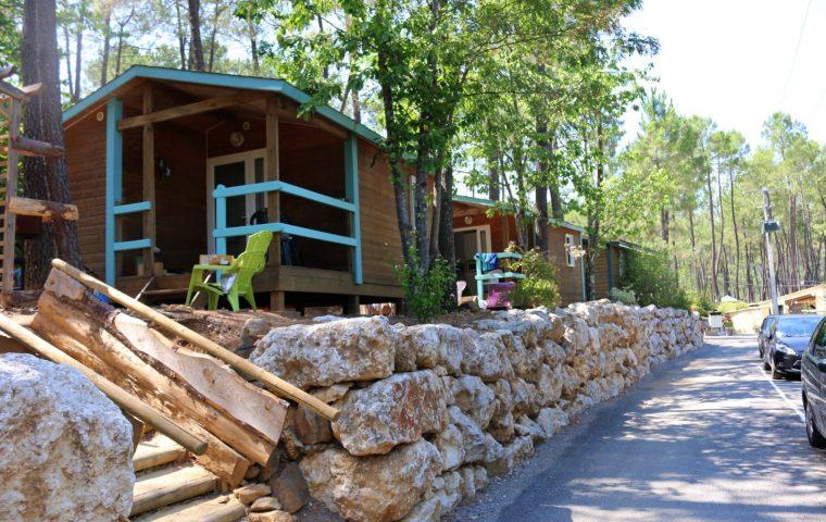 camping le bois simonet