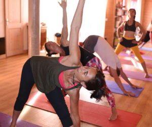 shri yantra Yoga