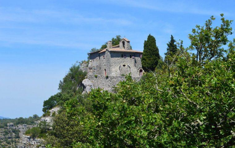 Ermitage St Eugène