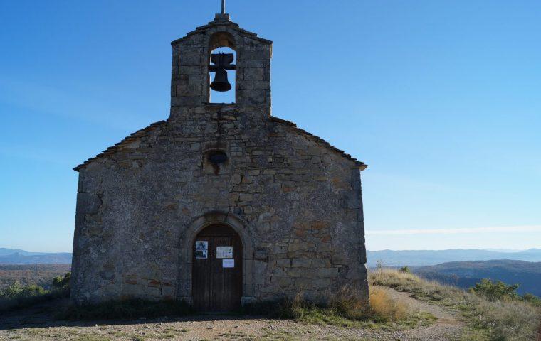 Chapelle Sainte Appolonie