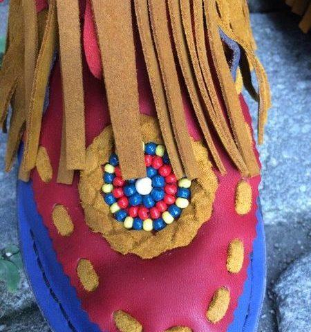 Atelier cuir «Cactus»