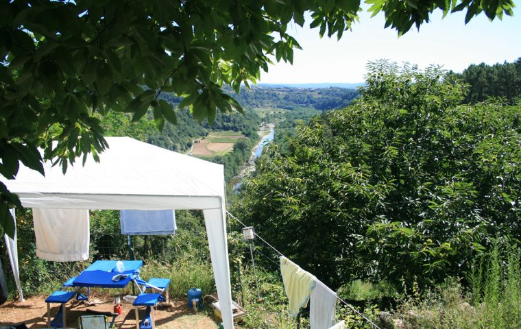 camping les chataigniers ribes sud ardeche