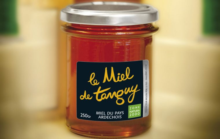 le miel de tanguy faugeres cevennes ardèche