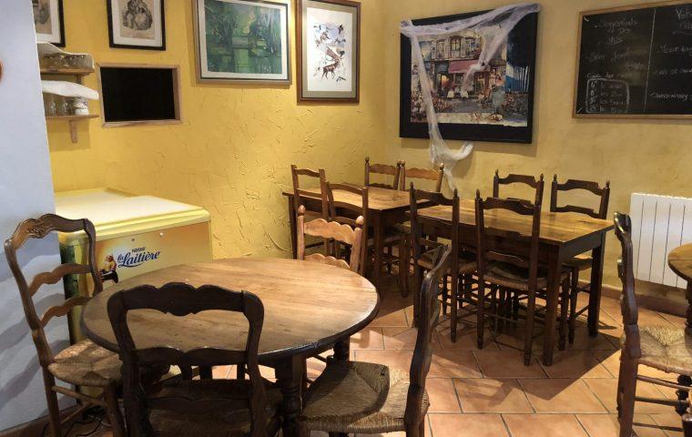 Restaurant Jeanne et Raphaël