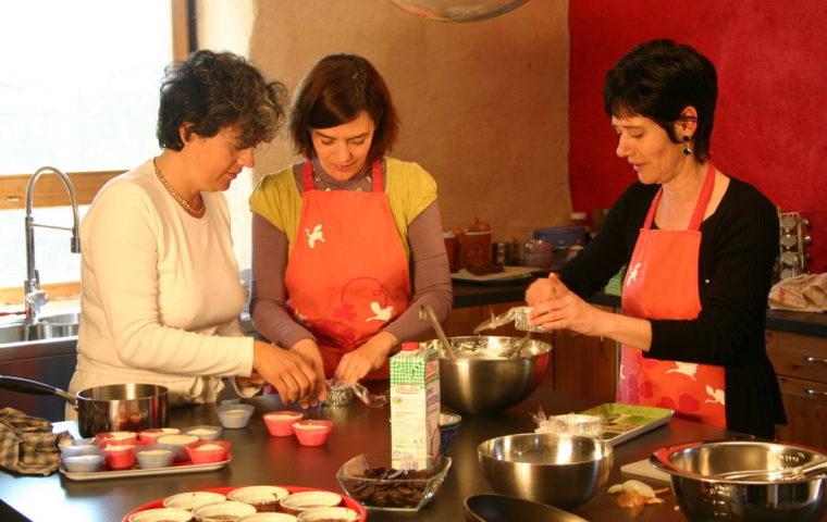 la cuisine d'edith