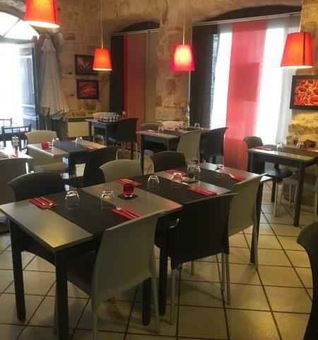 Restaurant Valentina Joyeuse Cévennes Ardèche