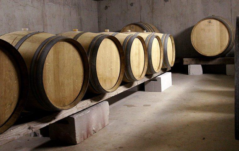 domaine viticole de peyre brune