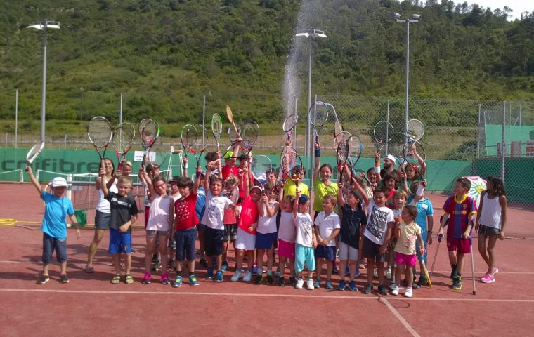 tennis club les vans