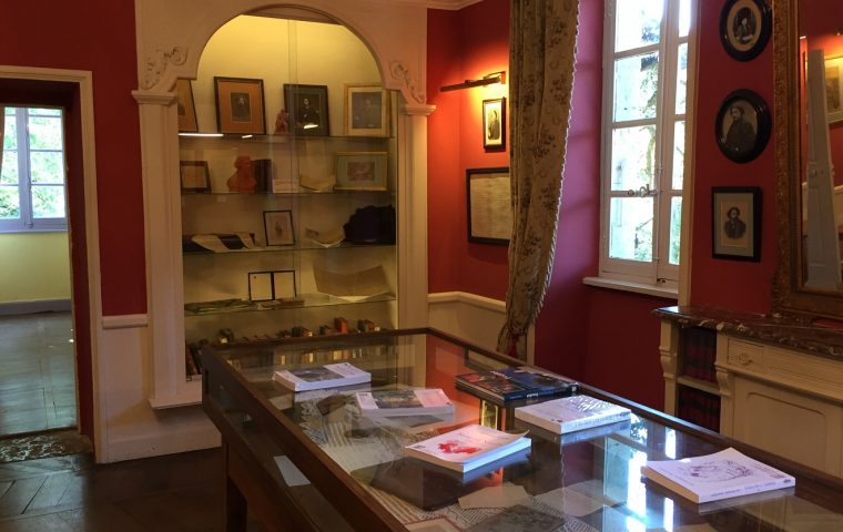 Musée Daudet