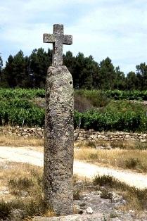 pierreplantee
