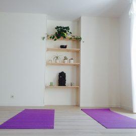 Association Yoga Tribu
