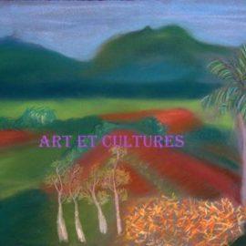 art et cultures peinture dessin