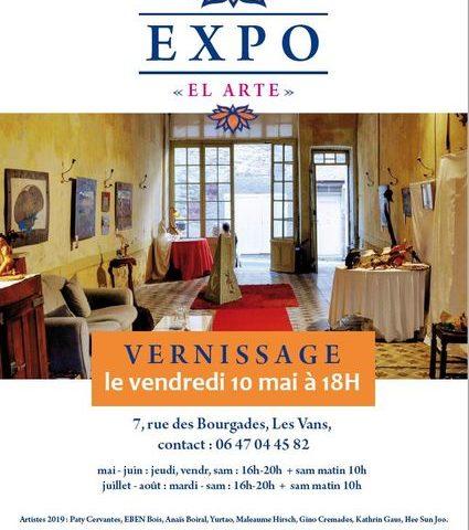 Expo El Arte
