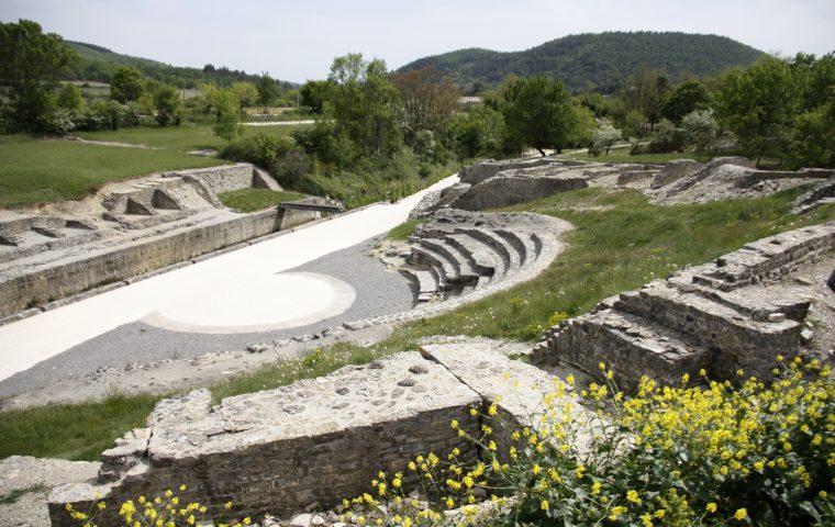 Théatre antique