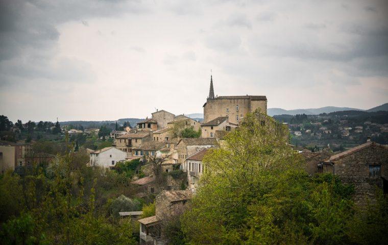 château de Joyeuse