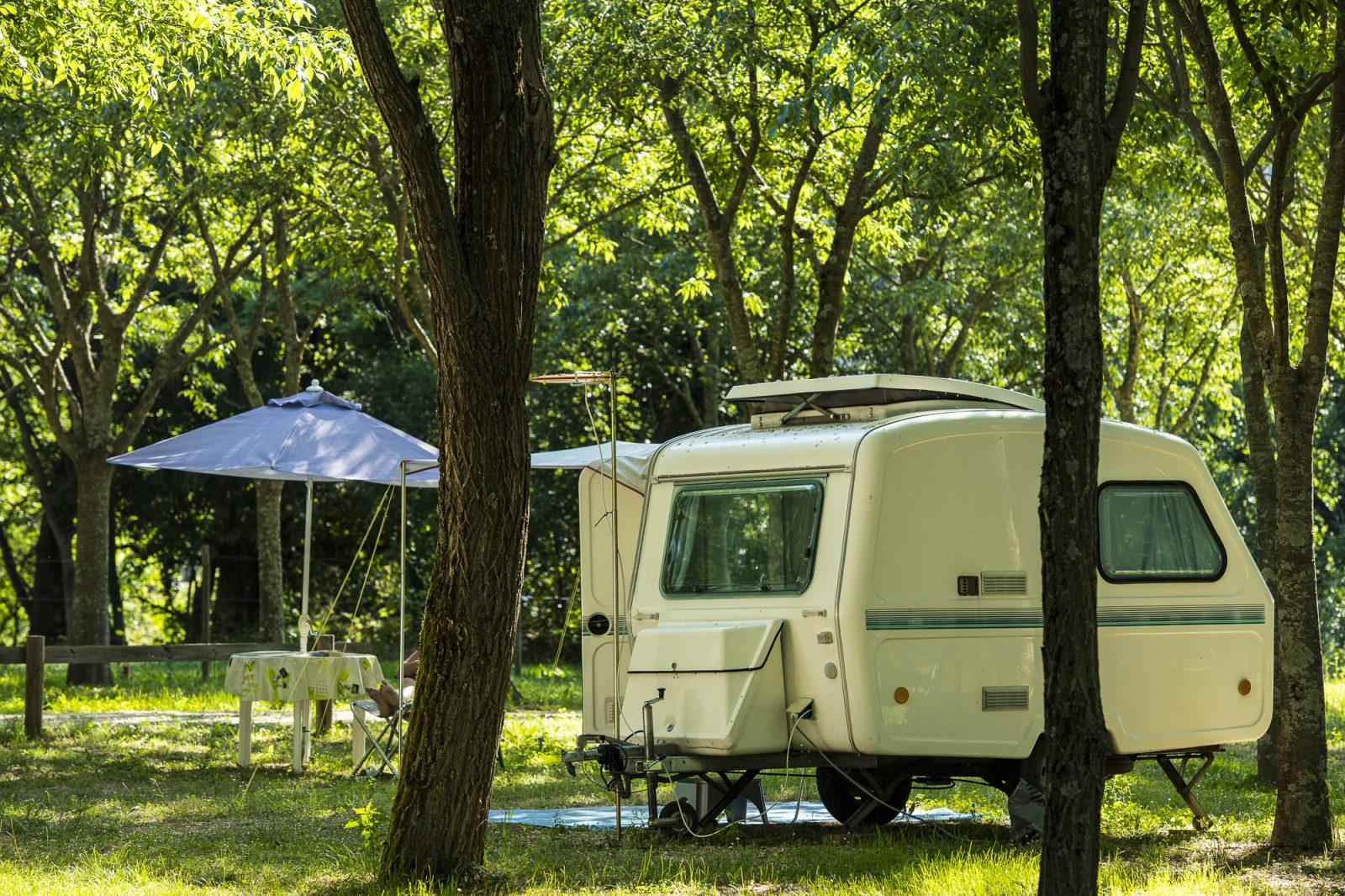 Camping Les Platanes
