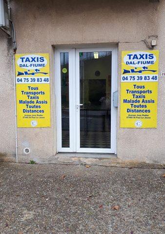 Taxi Dal Fiume