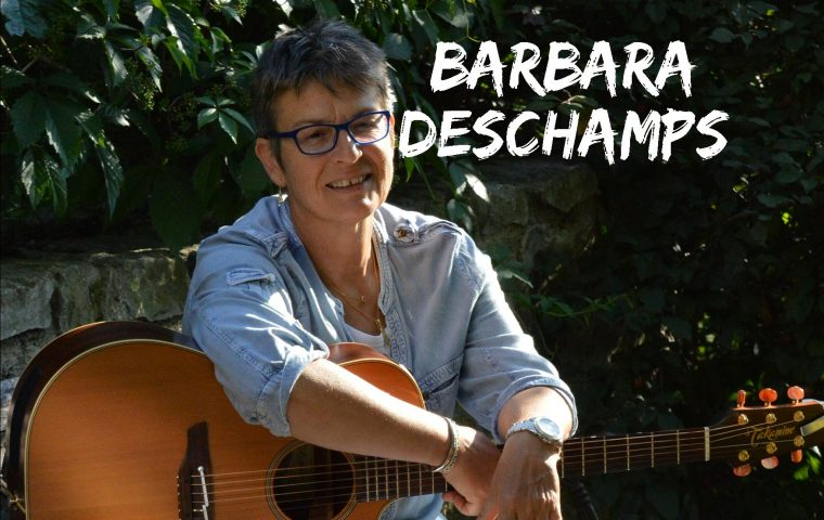 Barbara Deschamps concert