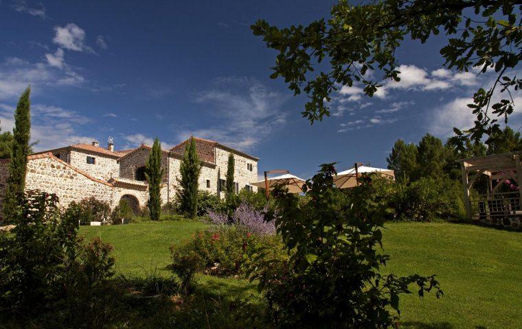 Hôtel Le Mas de Baume