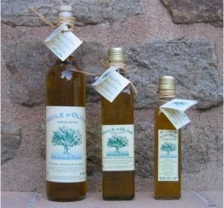 Huile olive, cévennes, payzac, moulin