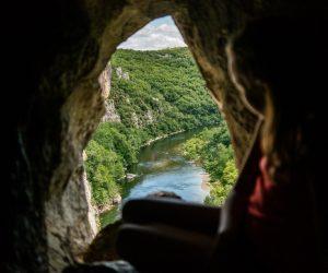Grotte du Renard