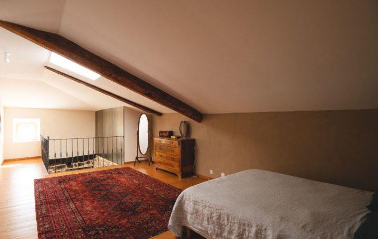 chambre d'hôte sequoia labalchère-ardèche