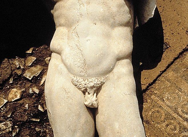 Statut de l'Empereur