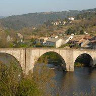 Pont de Chambonas