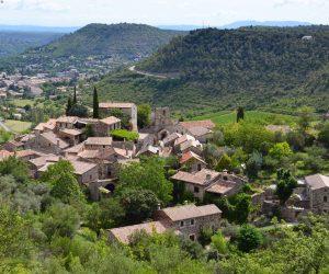 Village de Naves