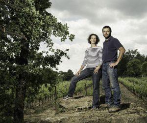 Salel et Renaud