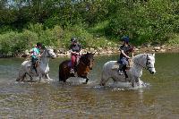 centre equestre combes a chandolas
