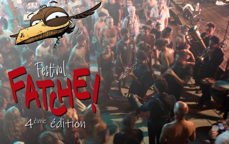 Bannière Fatche 4ème Edition