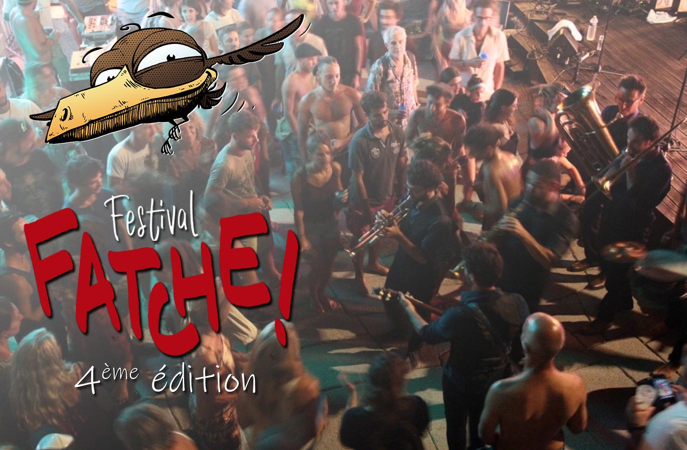 Festival Fatche! 4ème édition