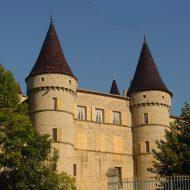 Les Amis du Château de Chambonas