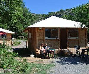 Les cabanes de Cornillon