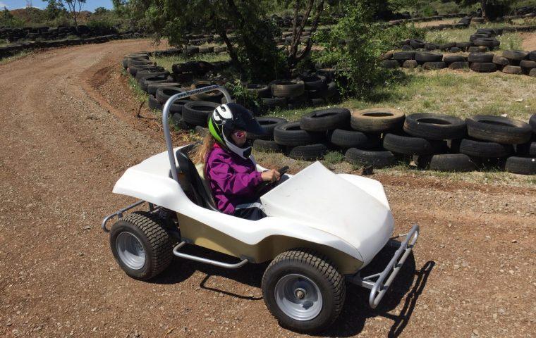 Buggy Enfant Offroad Aventure 07