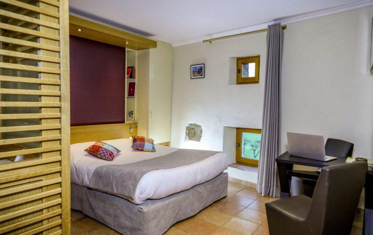 Hôtel les Murets