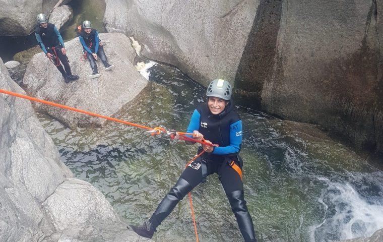 Canyon Sport