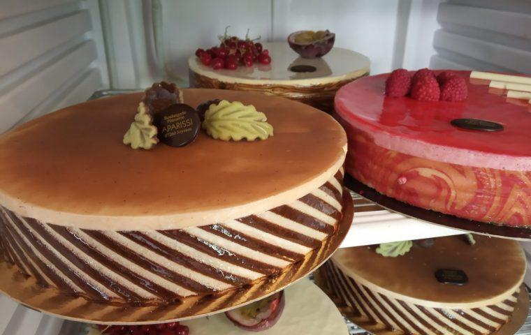 Boulangerie Aparissi