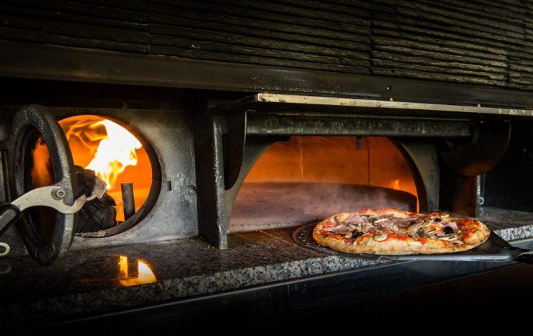 Restaurant Pizzeria le C4